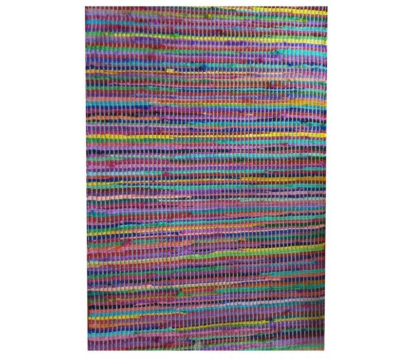 Carpet Color Multicolour 160x230cm