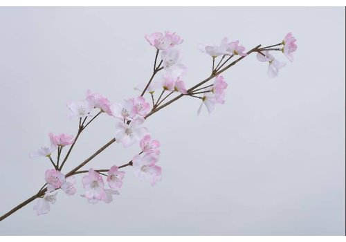 Fine Asianliving BLOSSOM BRANCH PINK 75 cm