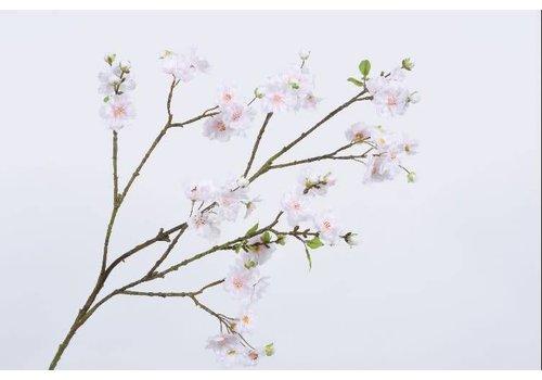 Fine Asianliving Blossom branch pink lt 104 cm