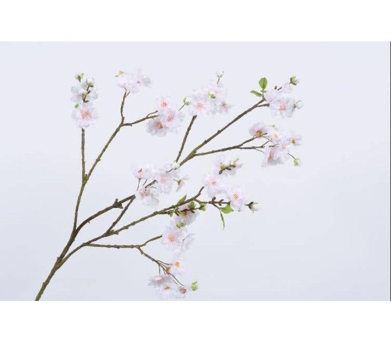 Blossom branch pink lt 104 cm