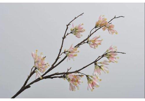 Fine Asianliving Bloesem tak roze lt 102 cm