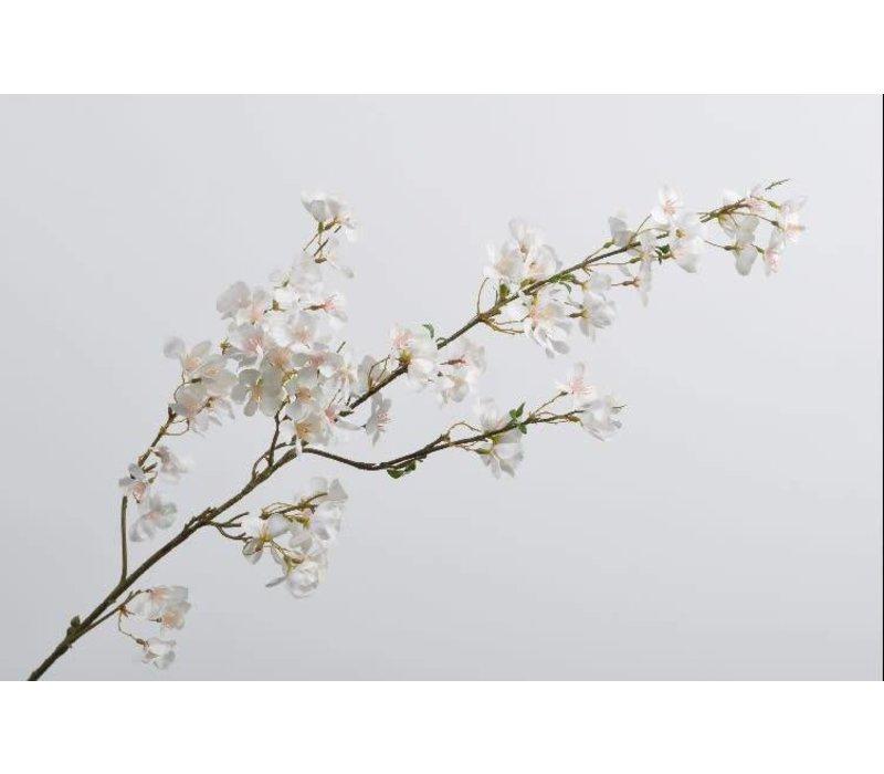 Blossom branch cr / roz 130 cm