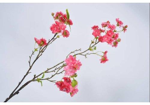 Fine Asianliving Bloesem tak roze dk 107 cm
