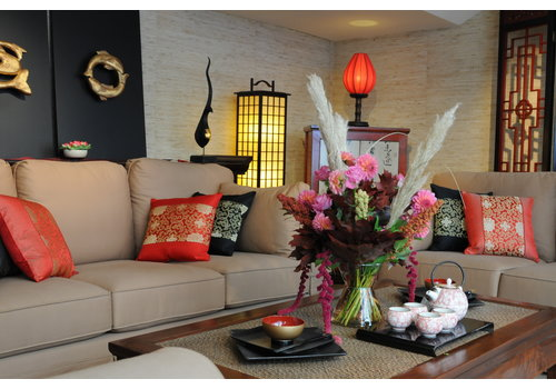 Fine Asianliving Showroom