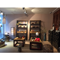 Showroom | Living Room Japanese Style