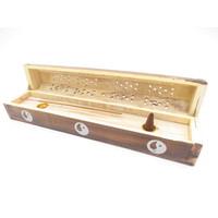 Incense Storage Box YIN YANG