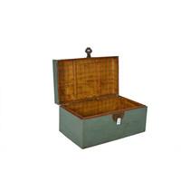 Fine Asianliving Antique Box Mint - Shandong