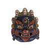 Fine Asianliving Fine Asianliving Antiek Chinese Masker Blauw - China