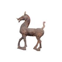 Chinese Horse Right - Beijing, China