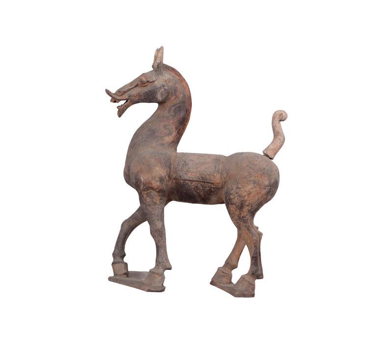 Chinees Paard Rechts - Beijing, China
