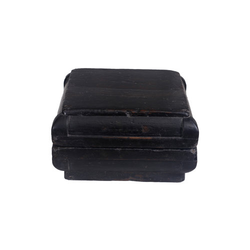 Fine Asianliving Antique Storage Box Black - Beijing, China