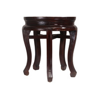 Fine Asianliving Antique Chinese Side Table - Zhejiang, China