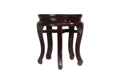 Fine Asianliving Fine Asianliving Antique Chinese Side Table - Zhejiang, China