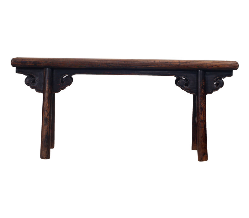Fine Asianliving Antique Chinese Bench - Zhejiang, China