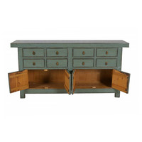 Chinese sideboard 8 Drawers Mint - Beijing, China