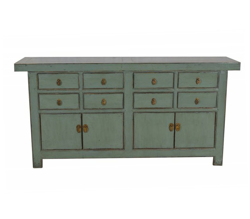 Antique Chinese Chest of Drawers Mint W180xD45xH88cm
