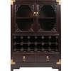 Fine Asianliving Chinese wine cabinet