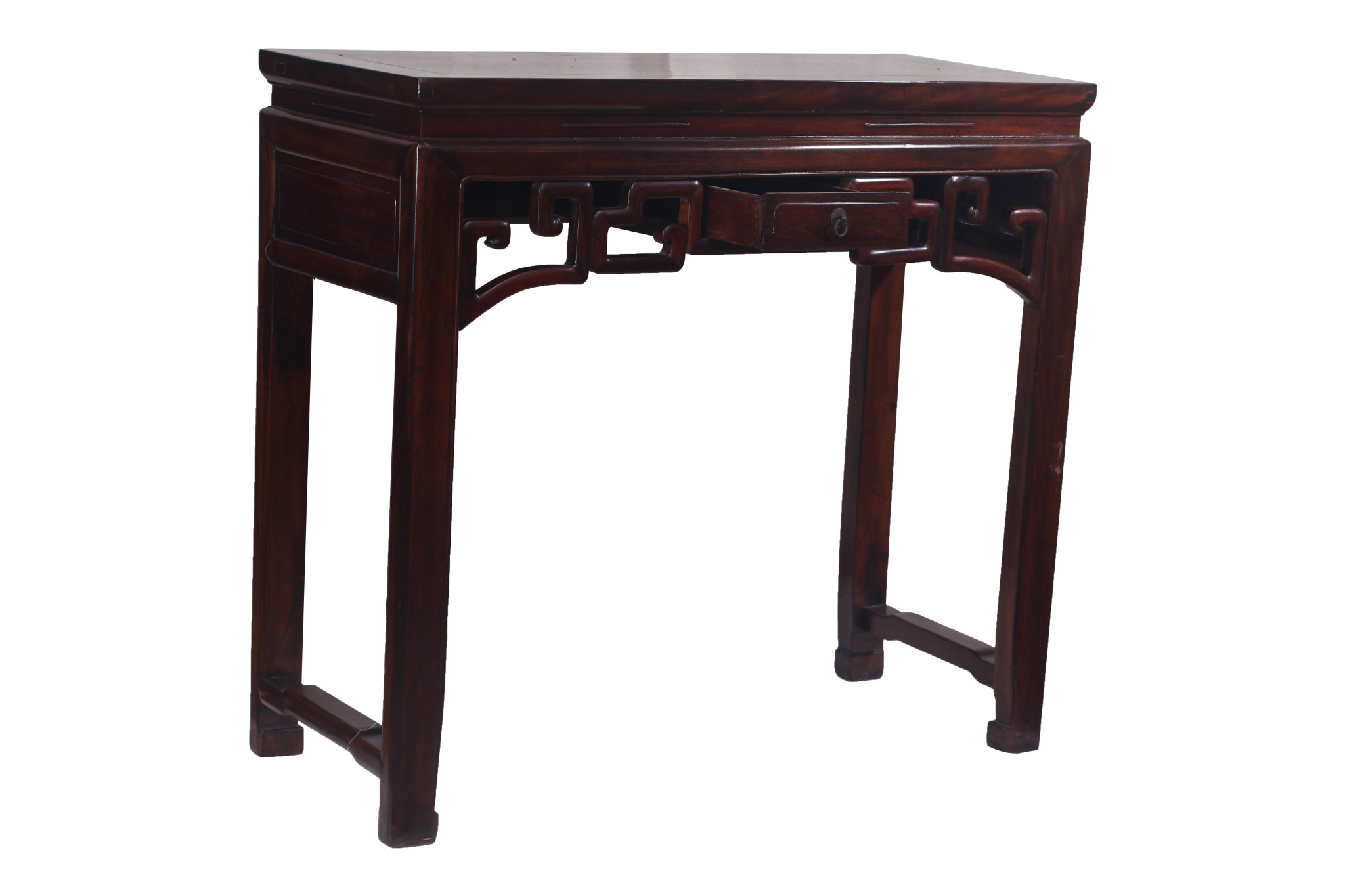 Kleine Sidetable Met Lade.Fine Asianliving Fine Asianliving Antieke Klein Chinees Sidetable Details Lade Zhejiang China
