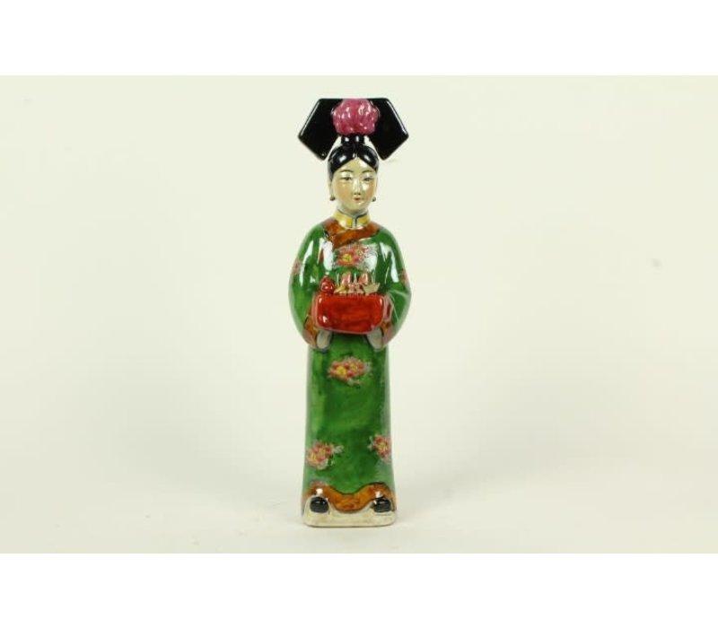 Chinese Keizerin - Wijn Groen A