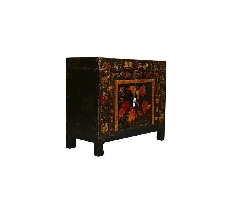 [PREORDER WEEK48] Antique Chinese Designed Sideboard - Hanjiang