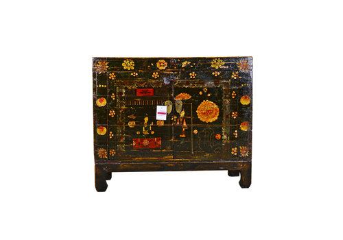 Fine Asianliving [PREORDER WEEK48] Chinese Antique Designed Sideboard - Fujian