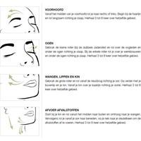 Jade Massage Gezicht Roller