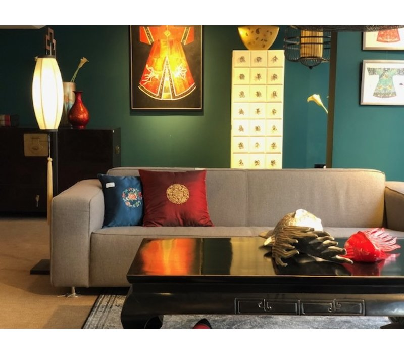 Showroom | Living Room