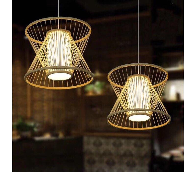 Bamboe Hanglamp Naomi