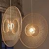 Fine Asianliving Fine Asianliving Deckenleuchte Bambus Lampe Handgefertigt - Gracious D60cm