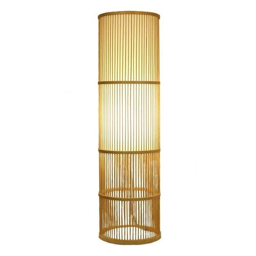 Fine Asianliving Bamboe Vloerlamp Leslie H100cm