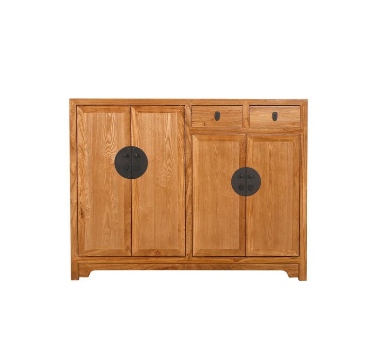 Chinese Cabinet Wood - Nature Collection