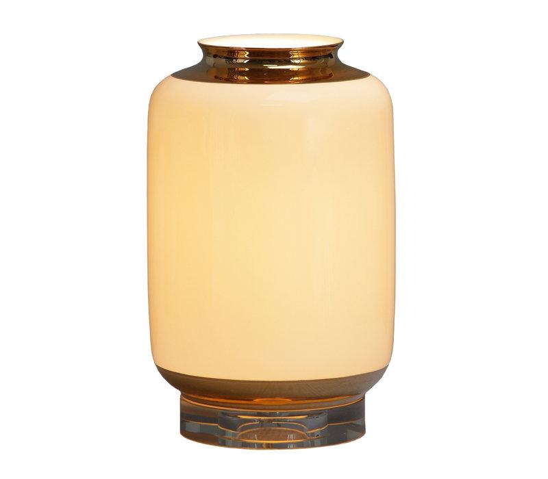 Oosterse Tafellamp Porselein