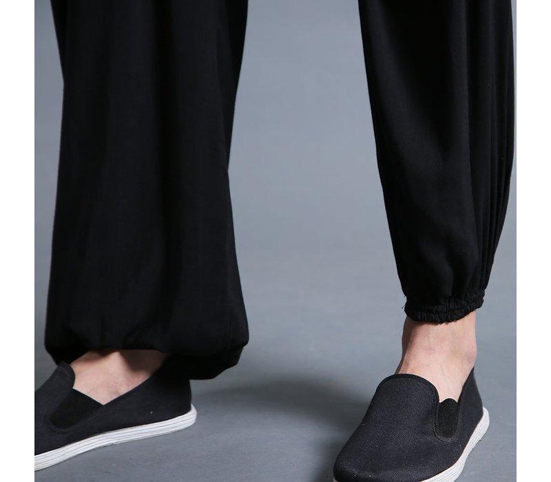 Tai Chi Kung Fu Shoes Size 38