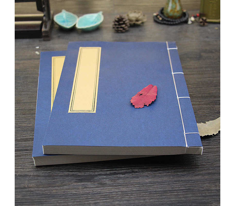 Fine Asianliving Chinese Calligraphy Traditional Writing Notebook 50 Sheets