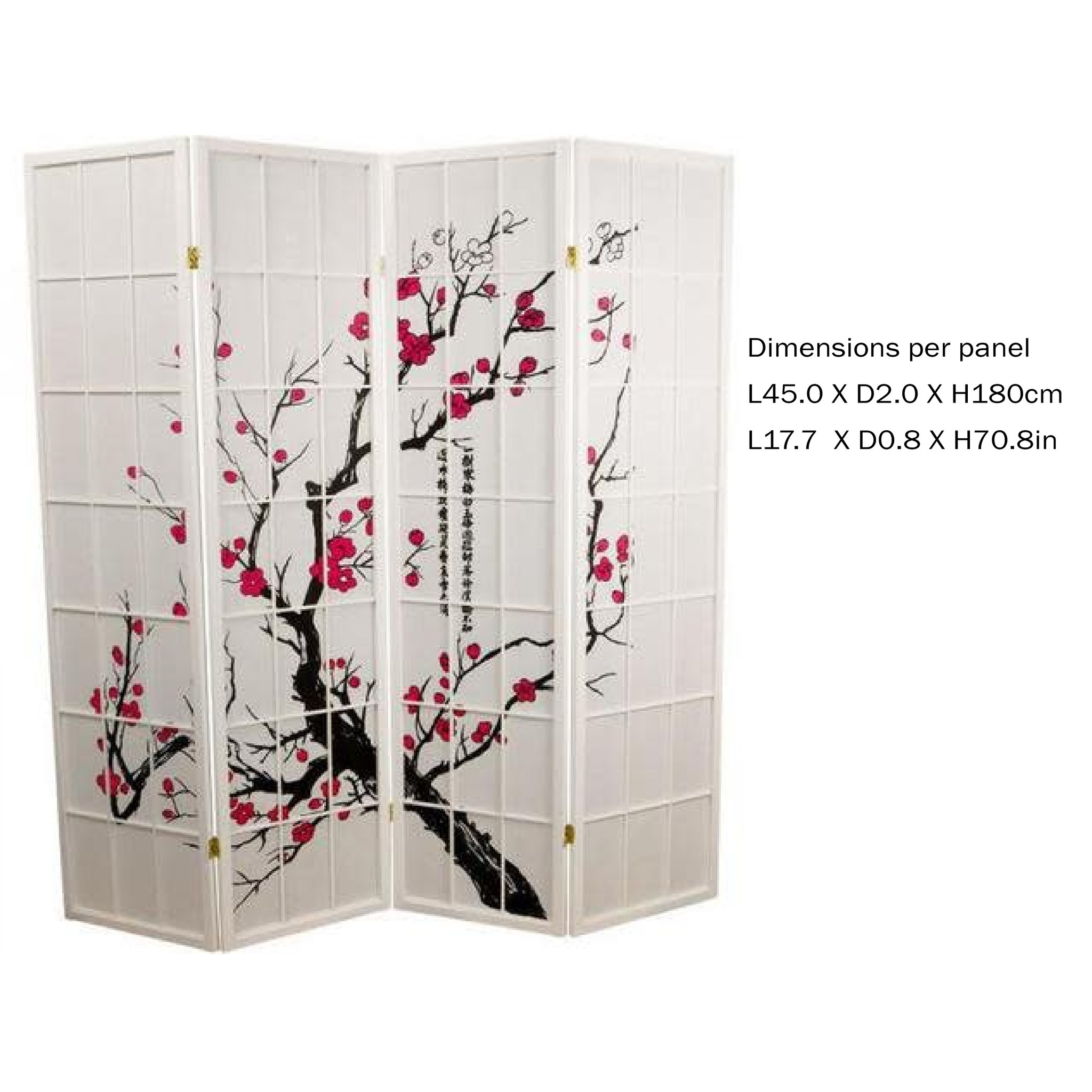 Fine Asianliving Anese Room Divider