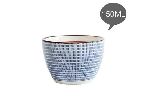Fine Asianliving Japanese Tableware Nippon Chigusa Selection - Teacup 150ml