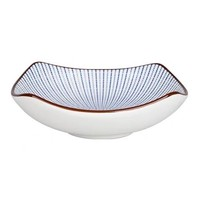 Fine Asianliving Japanese Tableware Nippon Chigusa Selection - Serving Plate 19.5x6.5cm