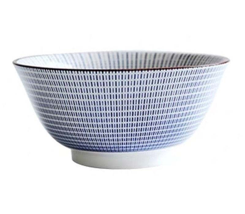 Fine Asianliving Japanese Tableware Nippon Chigusa Selection - Bowl 17.5x8cm