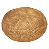 Fine Asianliving Fine Asianliving Sfeerlamp Nachtlamp Ronde Koraal Sandstone Handgemaakt 34x23.5cm