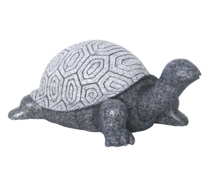 Fine Asianliving Sandstone Polished Turtle Decor 30x18.5x13cm
