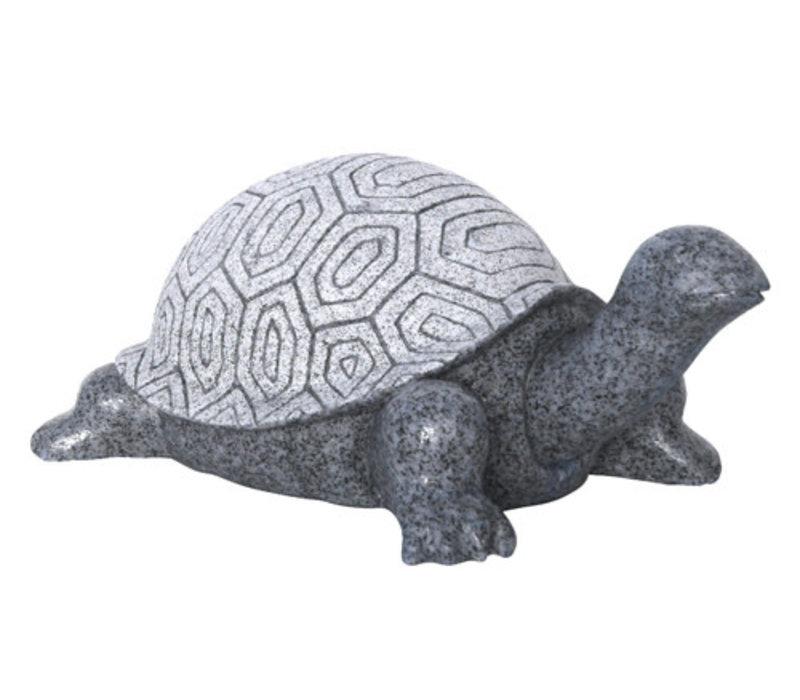 Fine Asianliving Sandstone Polished Turtle Decor 37.2x26x17cm