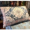 Fine Asianliving Indian Cushion Cover 60x40cm Handmade