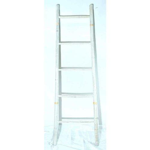 Bamboo Ladder 45x180cm Handmade in Thailand