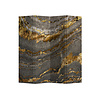 Fine Asianliving Fine Asianliving Room Divider Privacy Screen 4 Panel Marble Earth L160xH180cm