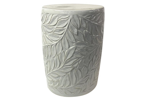 Fine Asianliving Ceramic Garden Stool Porcelain