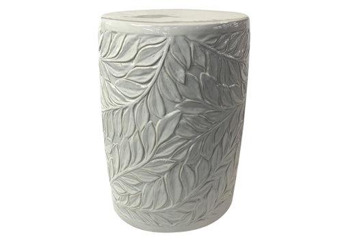 Fine Asianliving Tabouret en Porcelaine Céramique Chinois