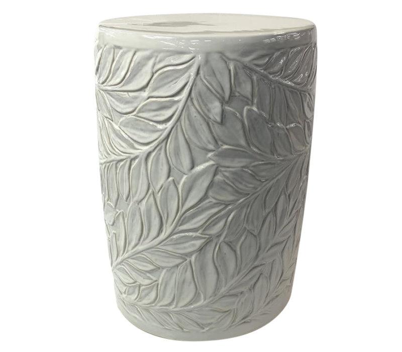 Tabouret en Porcelaine Céramique Chinois