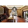 Fine Asianliving Fine Asianliving Ceiling Light Pendant Lighting Bamboo Lampshade Handmade - Leonard