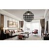Fine Asianliving Ceiling Light Pendant Lighting Bamboo Handmade - Ethan