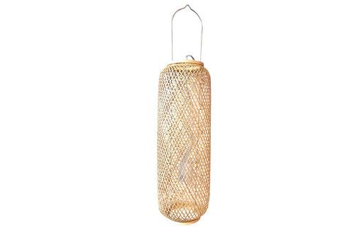 Fine Asianliving Bamboe Hanglamp Handgemaakt - Camilla